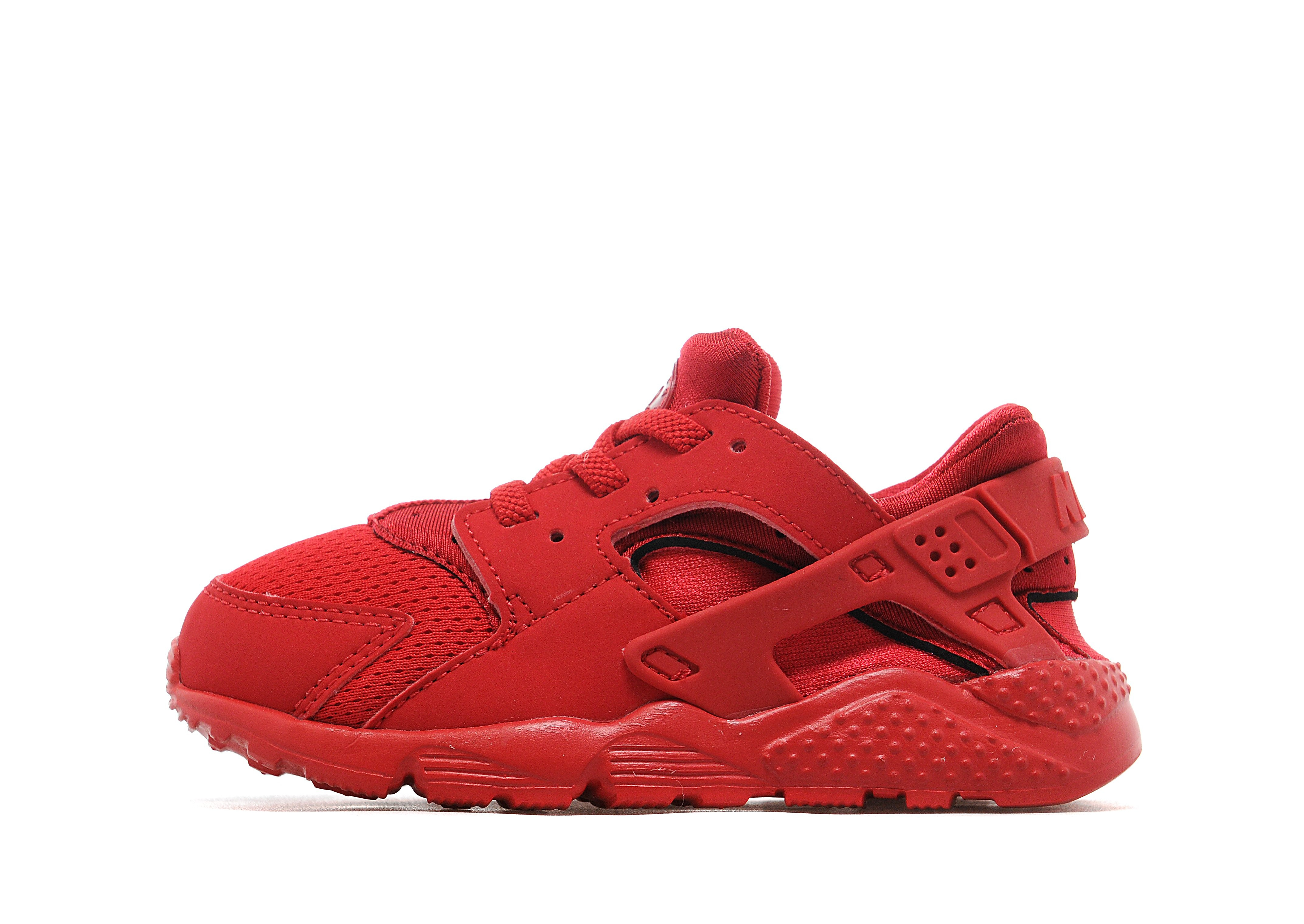 nike air huarache infant red kids sports king store. Black Bedroom Furniture Sets. Home Design Ideas