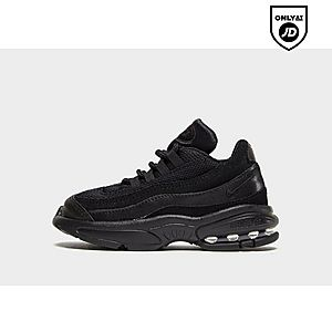info for cd676 89336 Nike Air Max 95 Infant ...