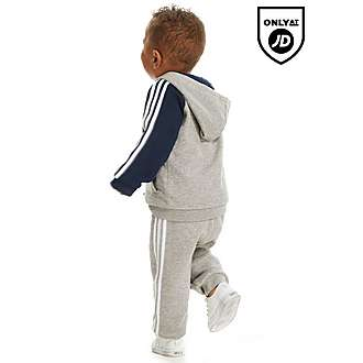 adidas Originals Hooded Suit Infant