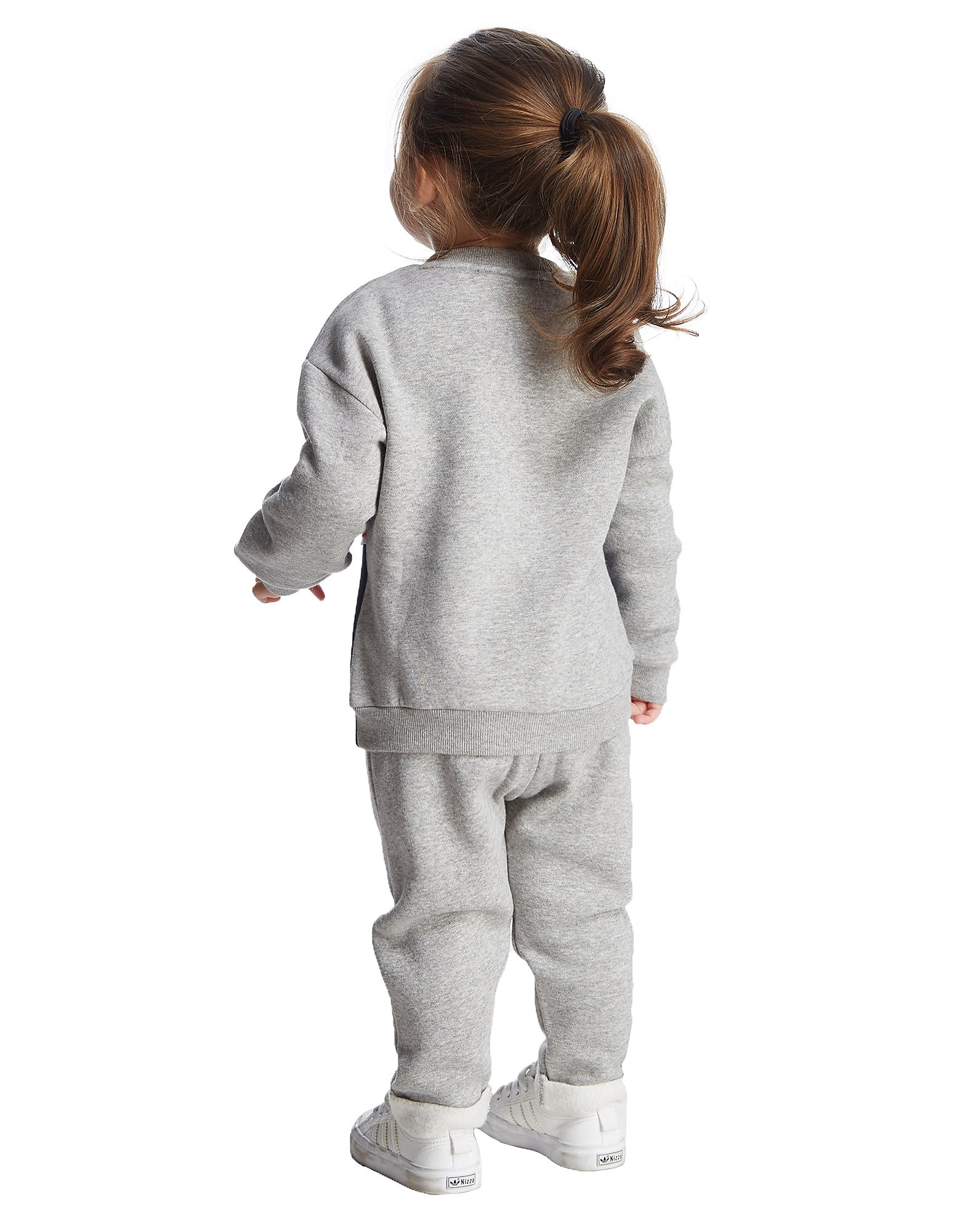 adidas Originals Girls Crew Suit Infant