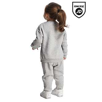 adidas Originals Girls Crew Suit