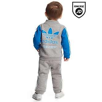 adidas Originals Varsity Suit Infant