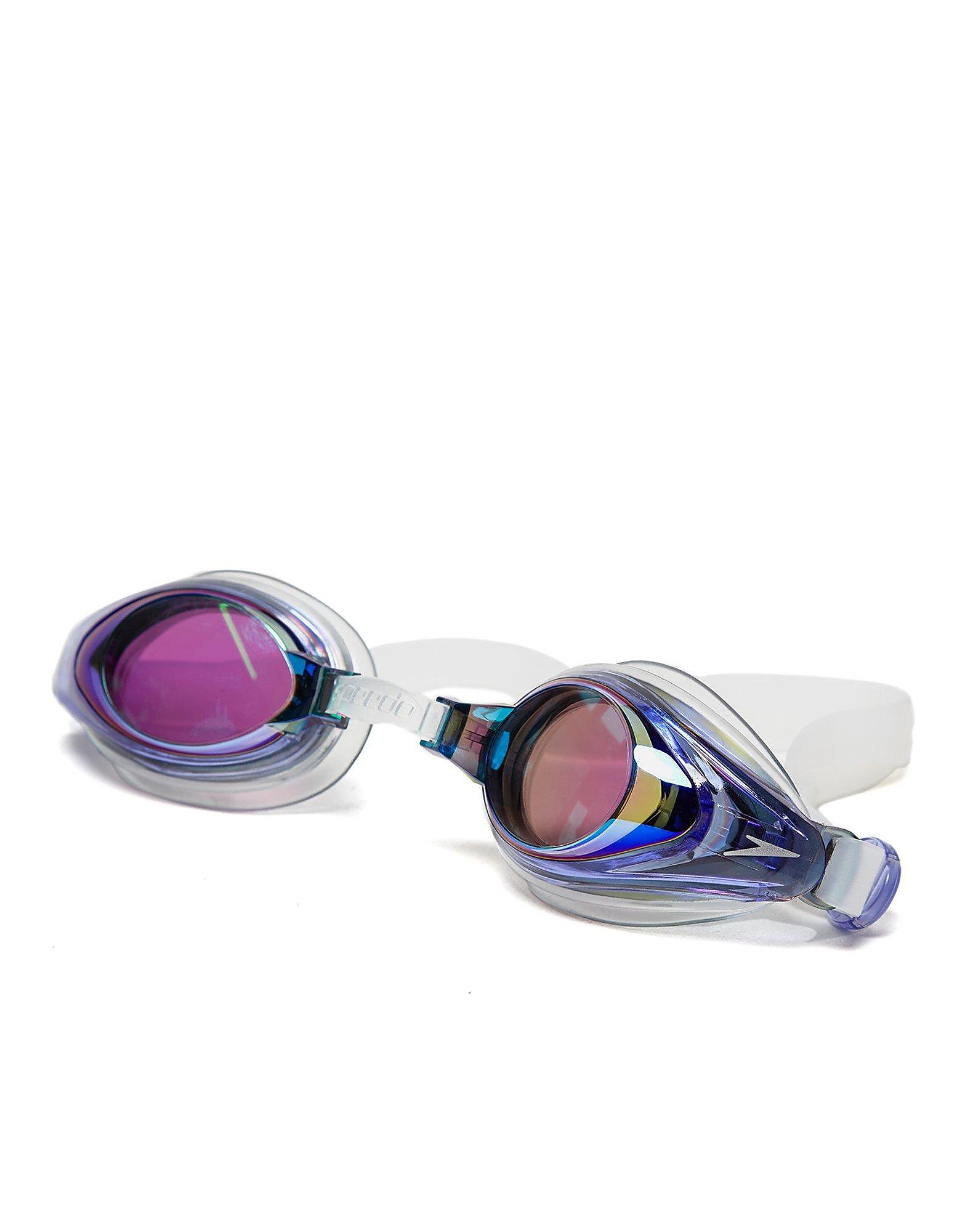 Speedo Mariner Mirror Swimming Goggles