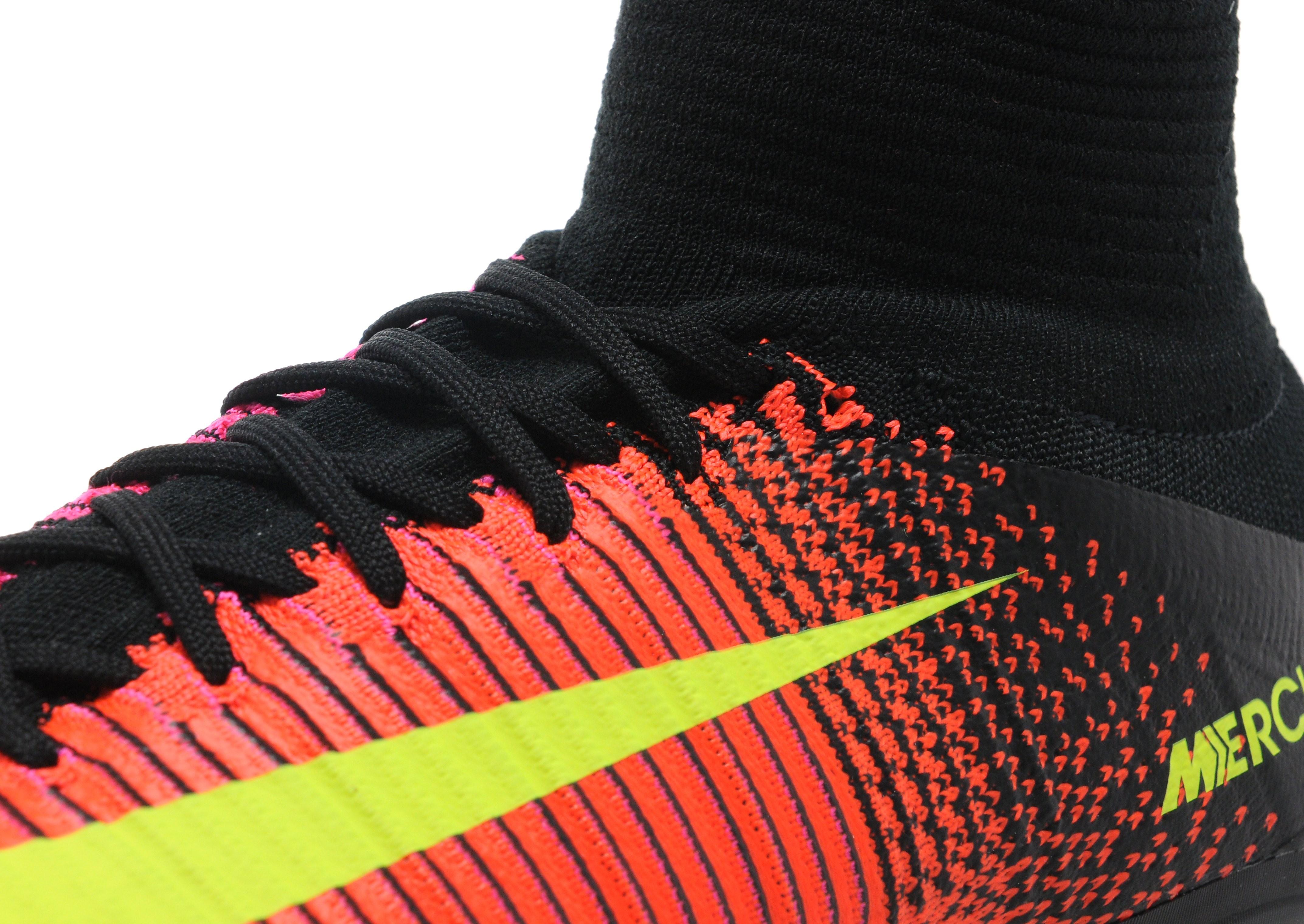 Nike Spark Brilliance Mercurial Superfly V FG
