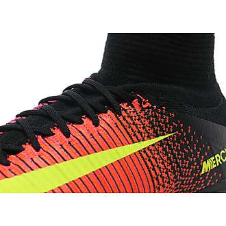 Nike Spark Brilliance Mercurial Superfly V FG