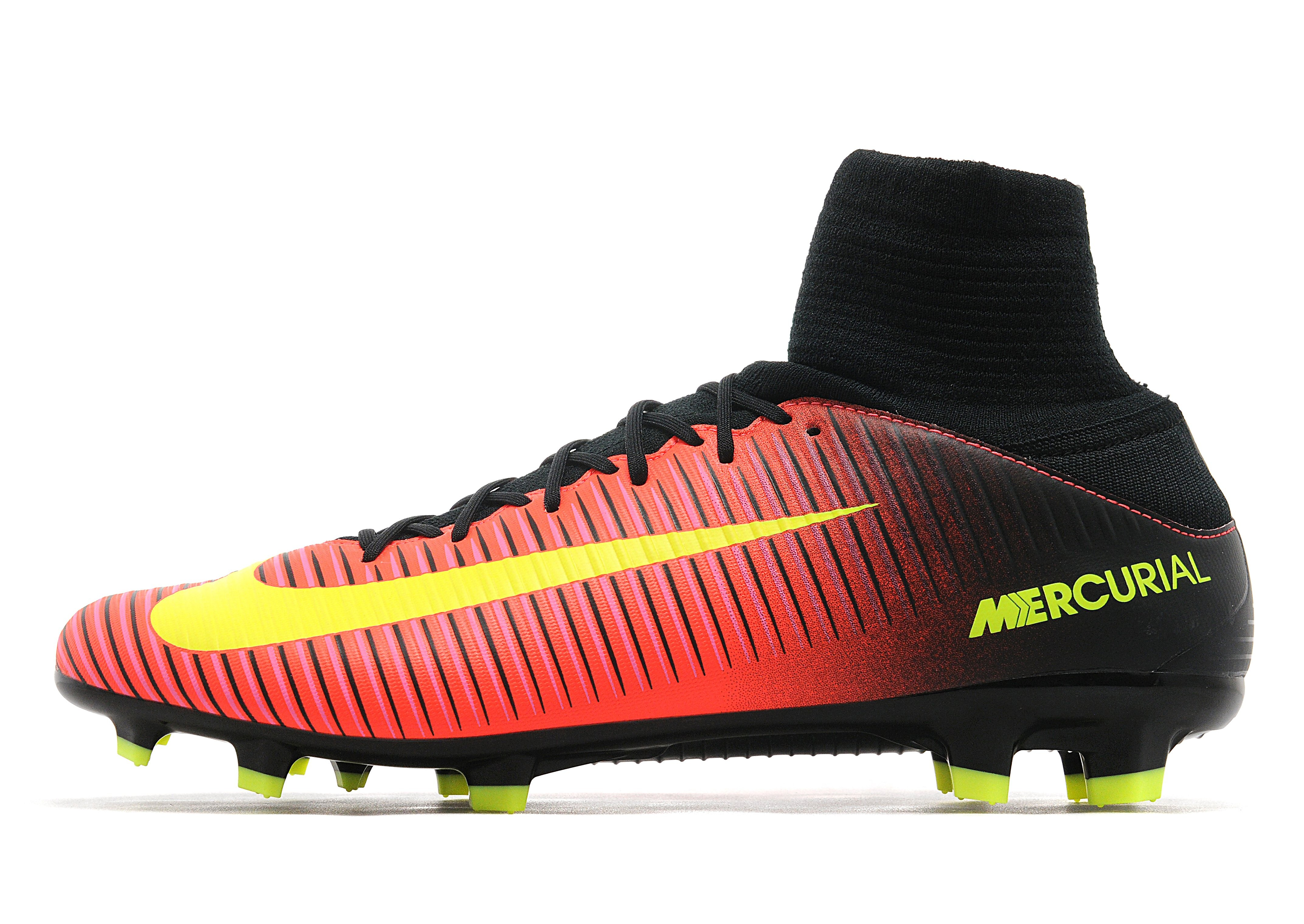 Nike Spark Brilliance Mercurial Veloce III DF FG