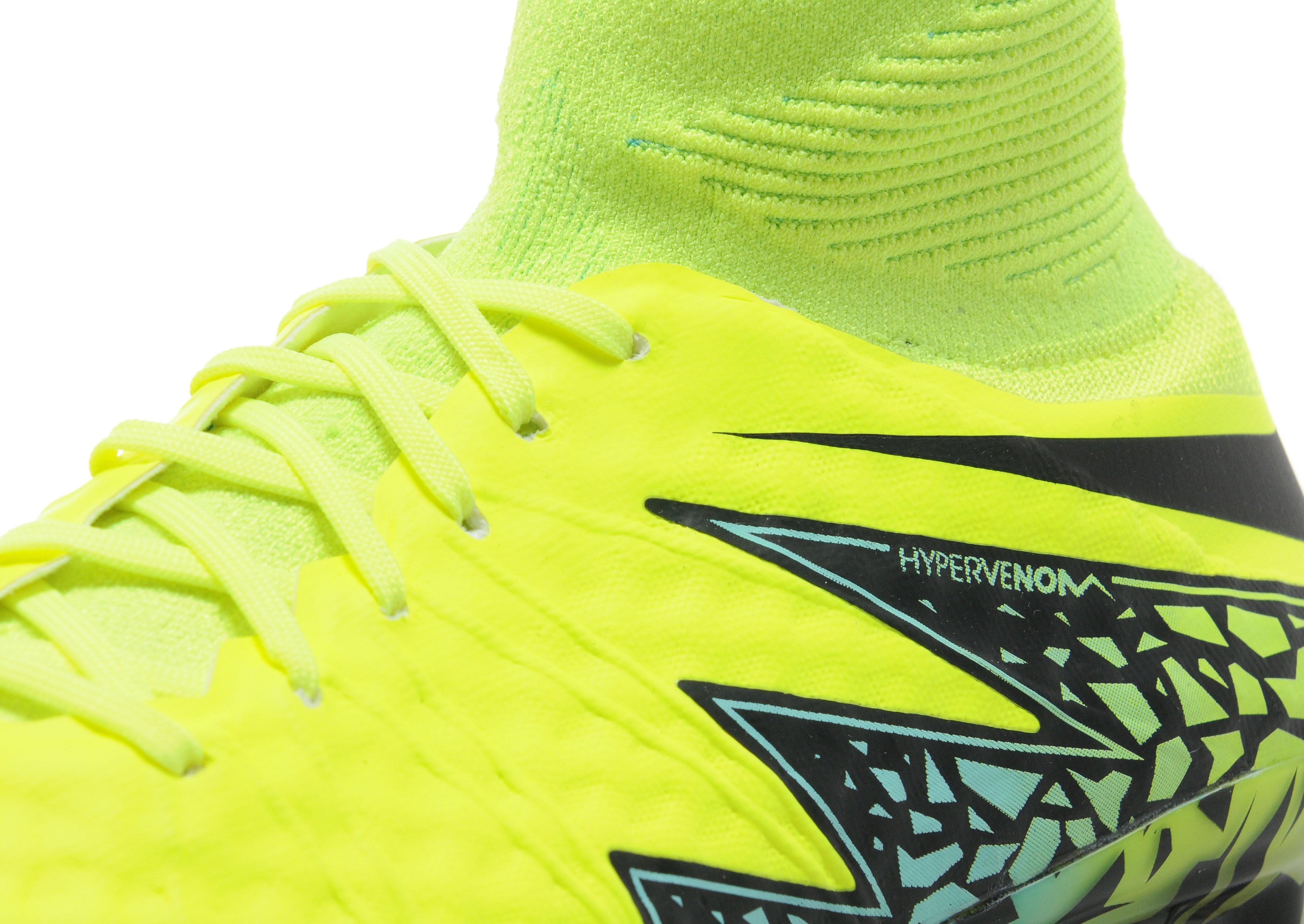Nike Spark Brilliance Hypervenom Phantom II FG