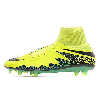 Nike Spark Brilliance Hypervenom Phatal II Firm Ground