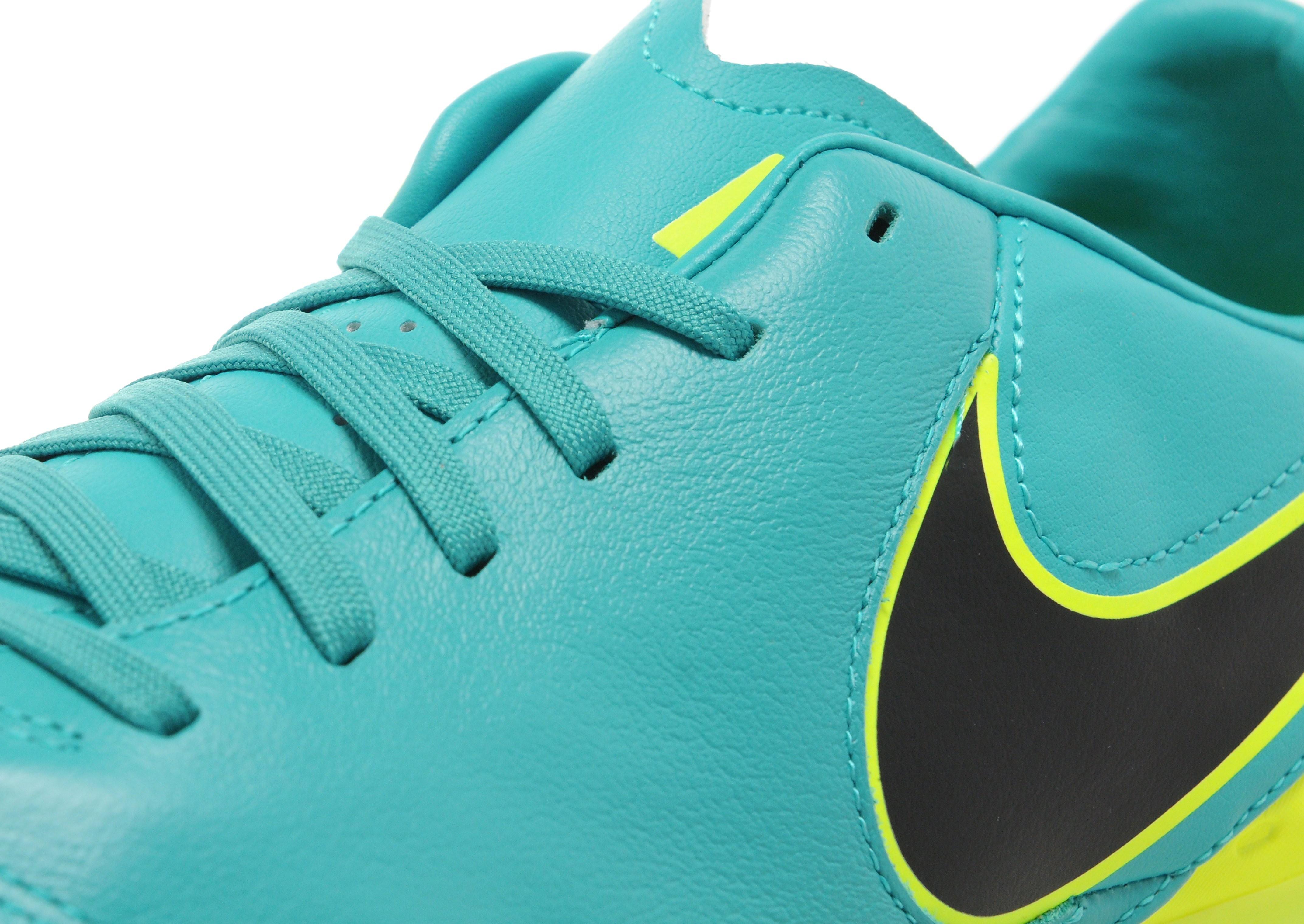 Nike Spark Brilliance Tiempo Mystic Firm Ground