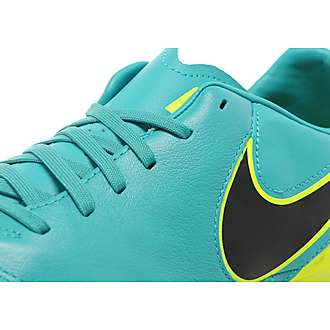 Nike Spark Brilliance Tiempo Mystic Firm Ground