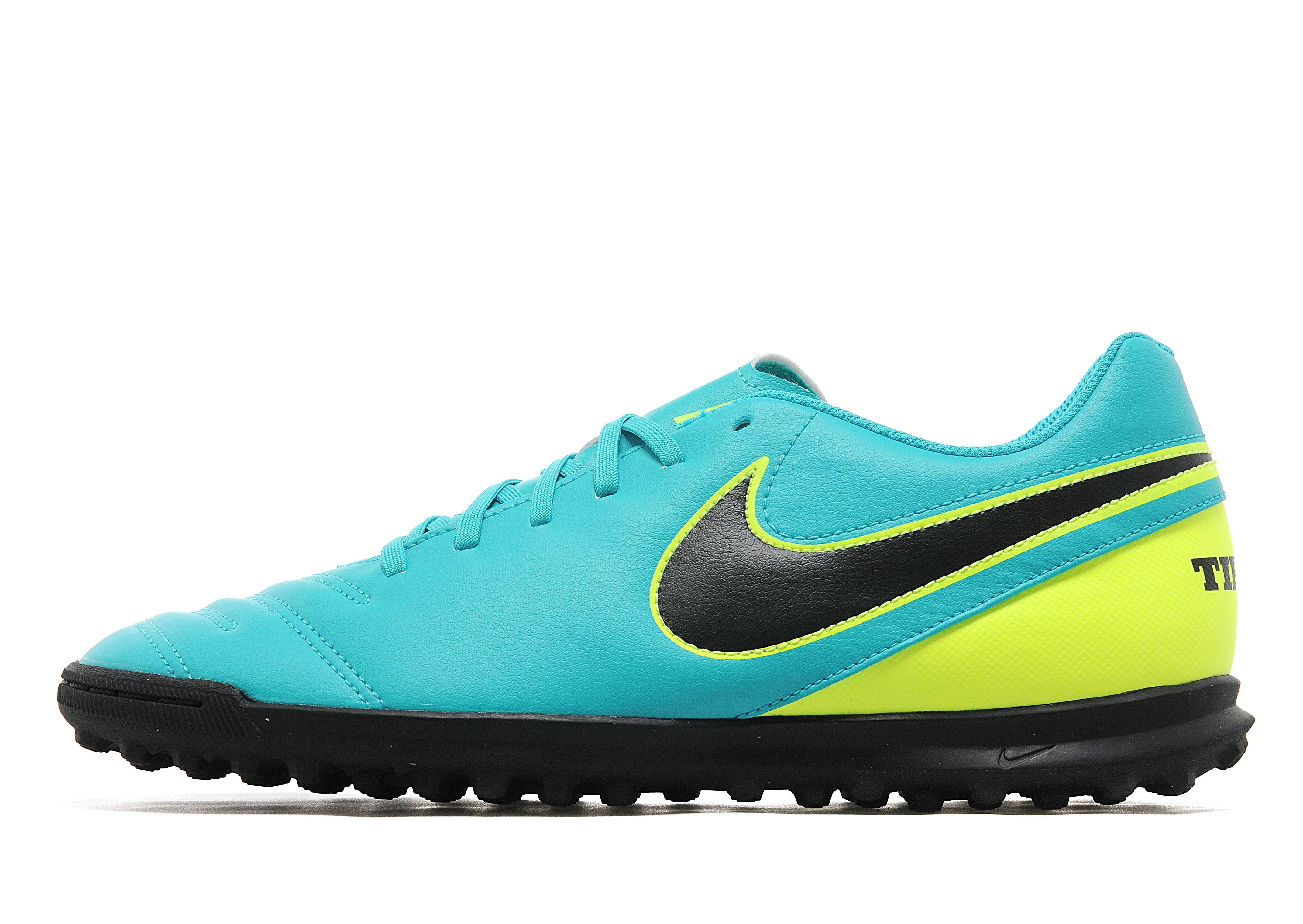 Nike Spark Brilliance Tiempo Rio Firm Ground
