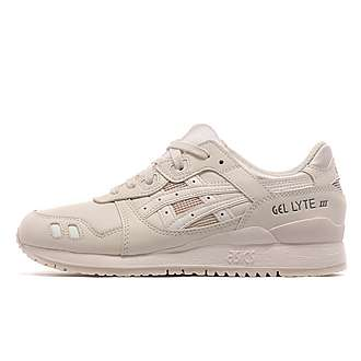 ASICS GEL-Lyte III Leather Women's