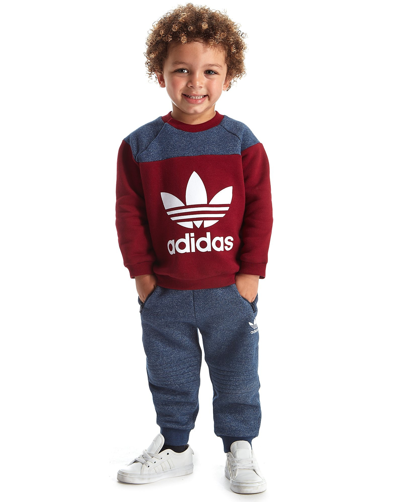 adidas Originals Crew Suit Infant