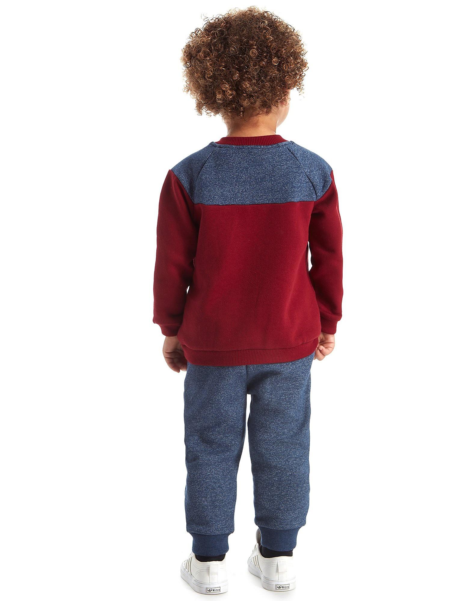 adidas Originals Crew Suit für Kleinkinder
