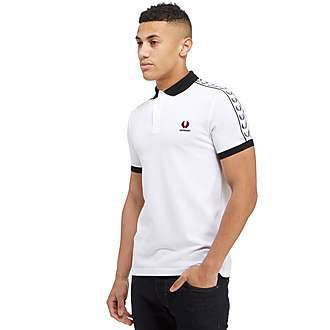 Fred Perry Germany Tape Polo Shirt