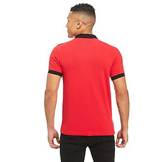 Fred Perry Belgium Tape Polo Shirt