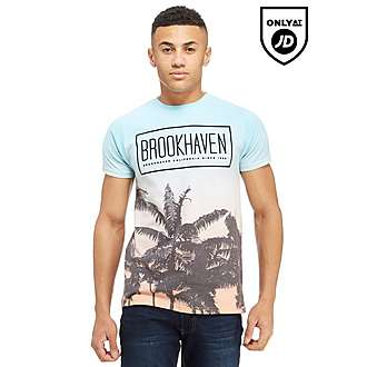 Brookhaven Santa Monica T-Shirt