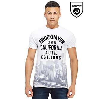 Brookhaven City T-Shirt