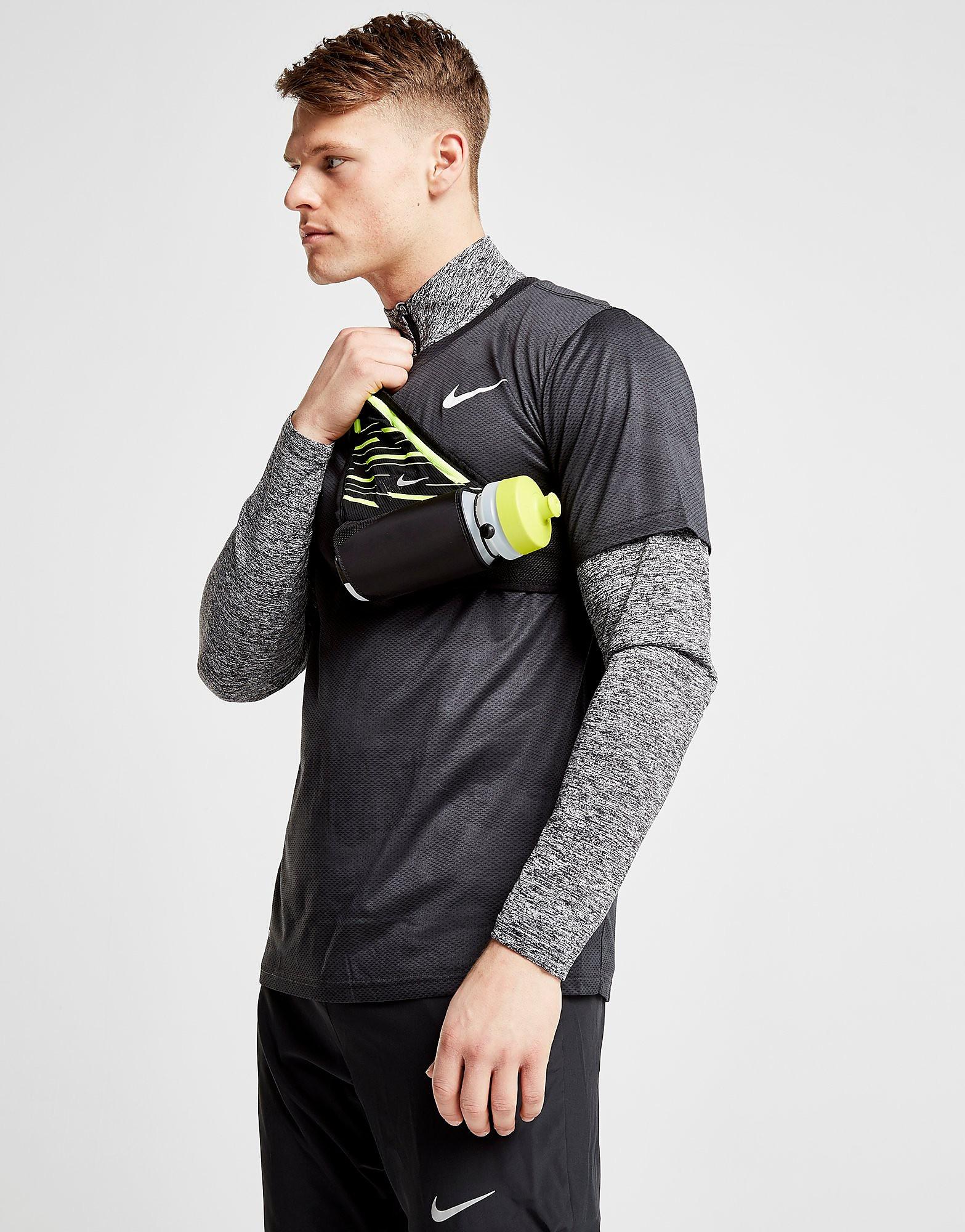 Nike Dri-FIT Camo All Over Print T-Shirt