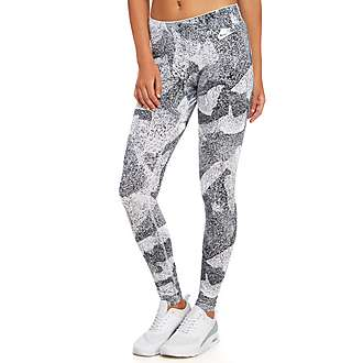 Nike Print Leggings