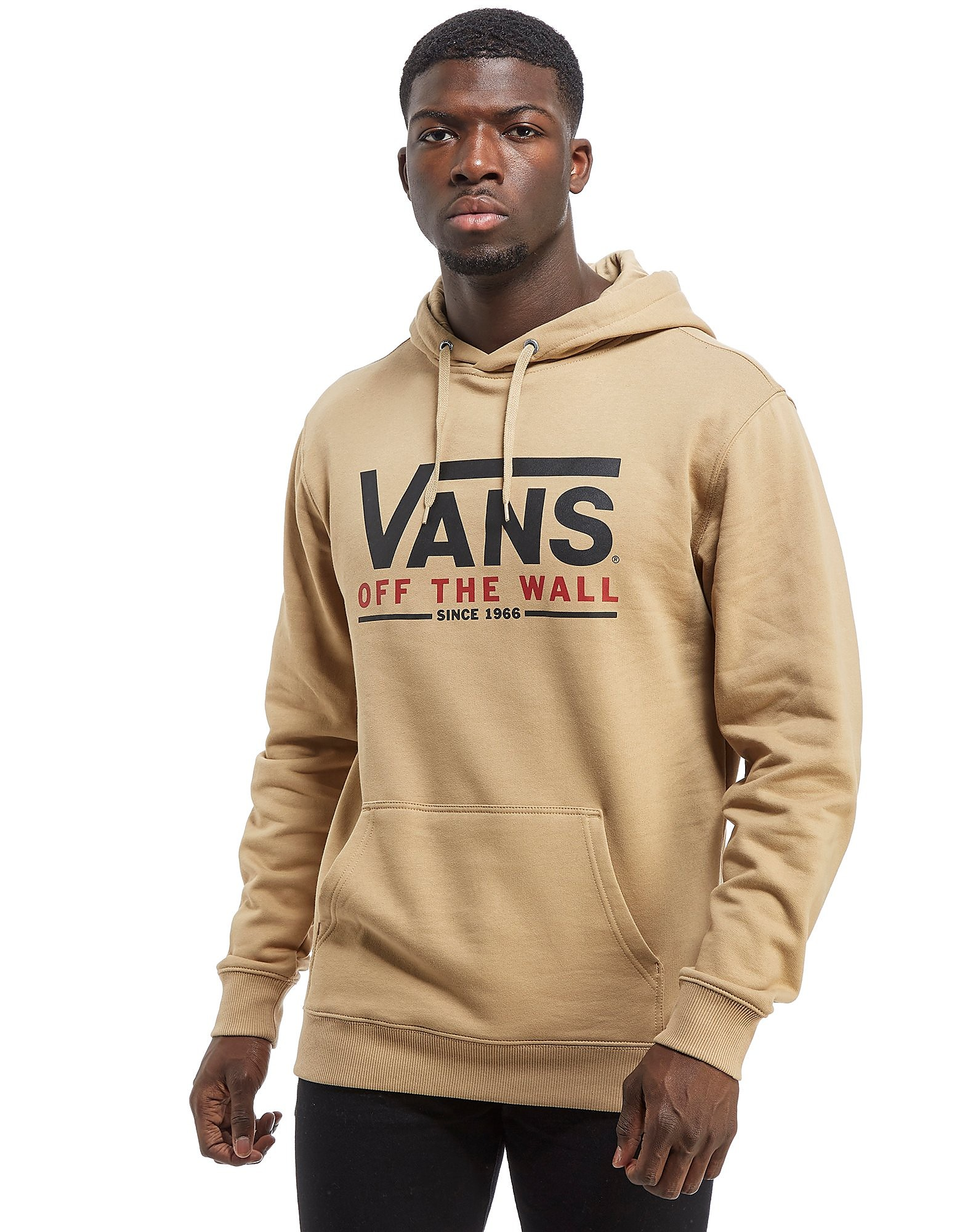 Vans Sweat Carter Homme