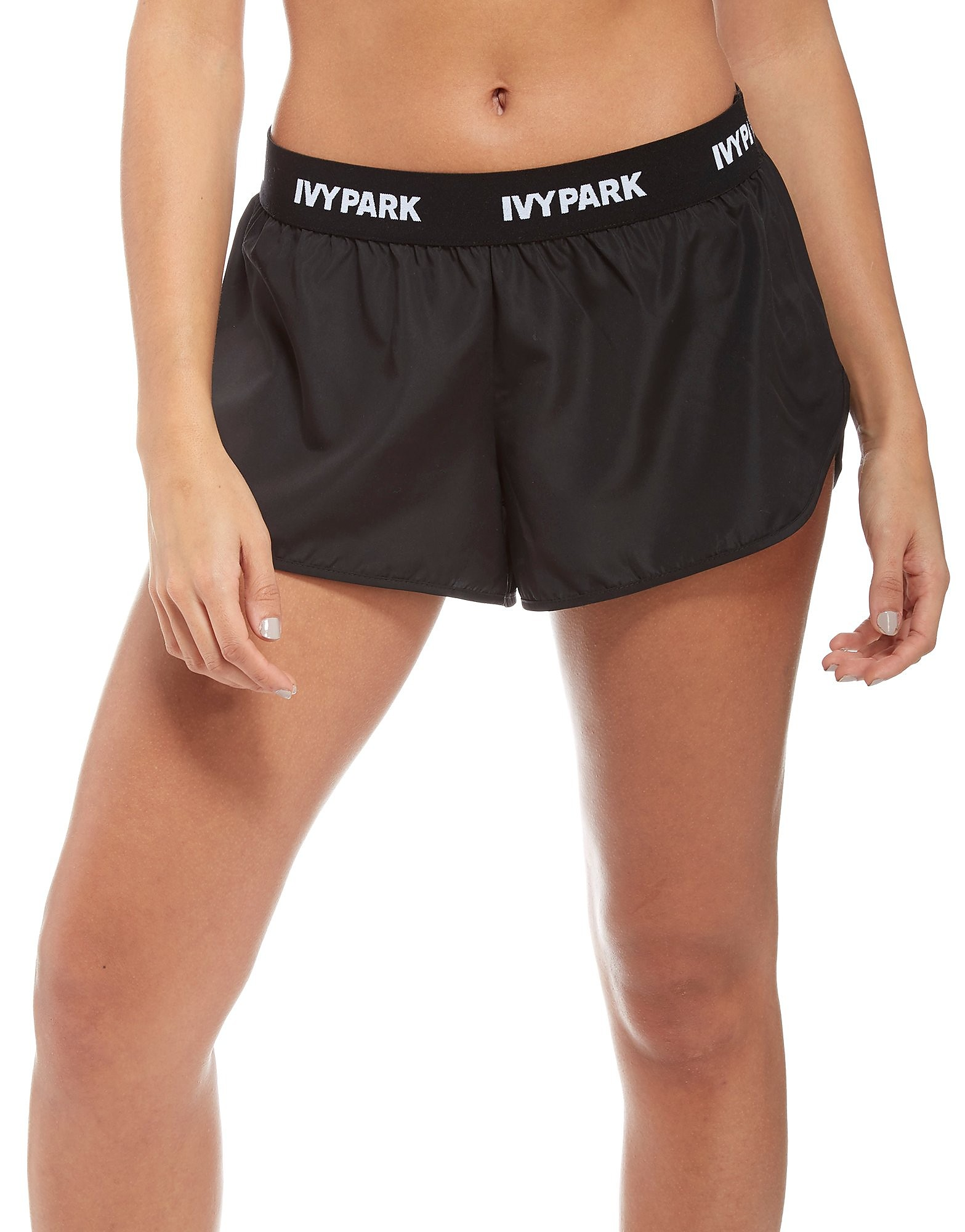 IVY PARK Waistband Runner Shorts