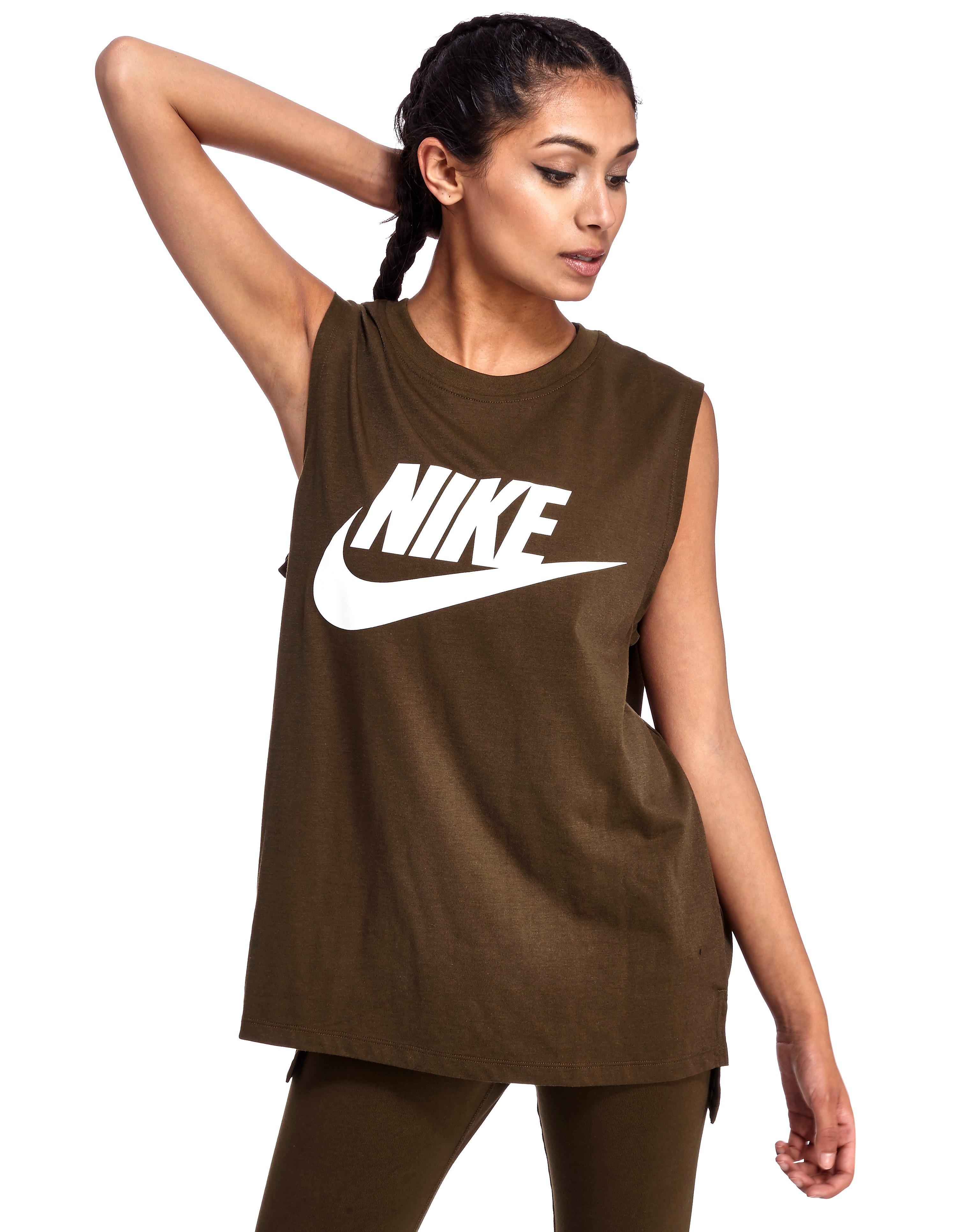Nike Muscle Tank Vest