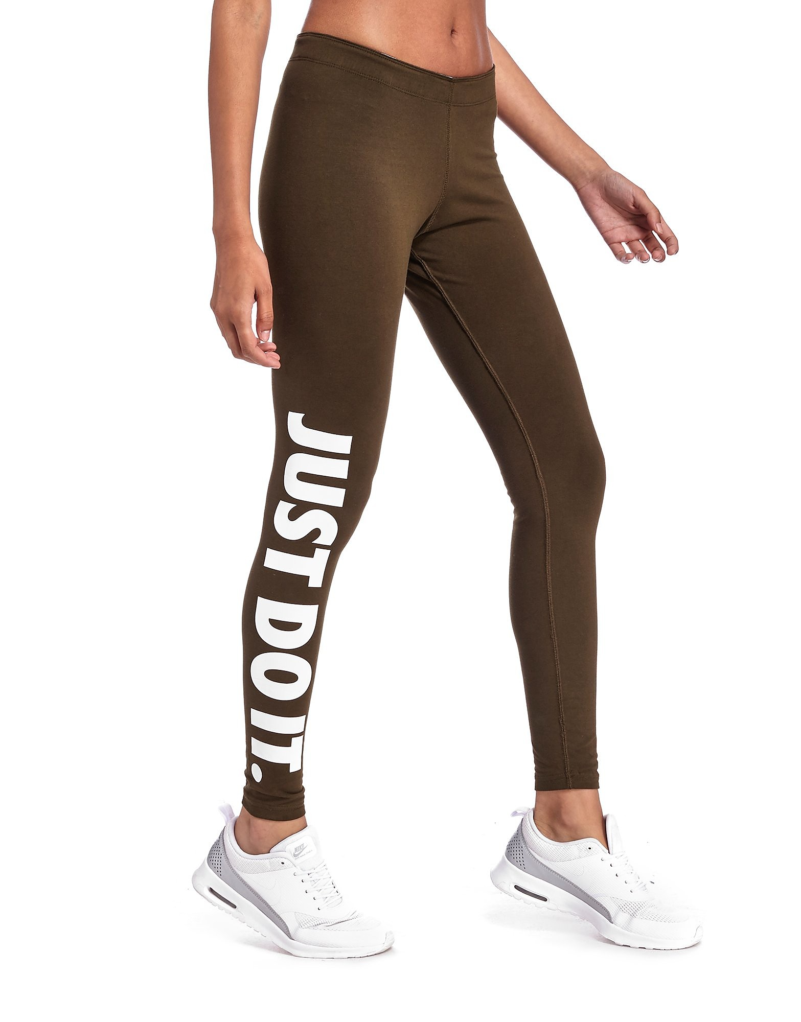 Nike Legging Leg-A-See Just Do It