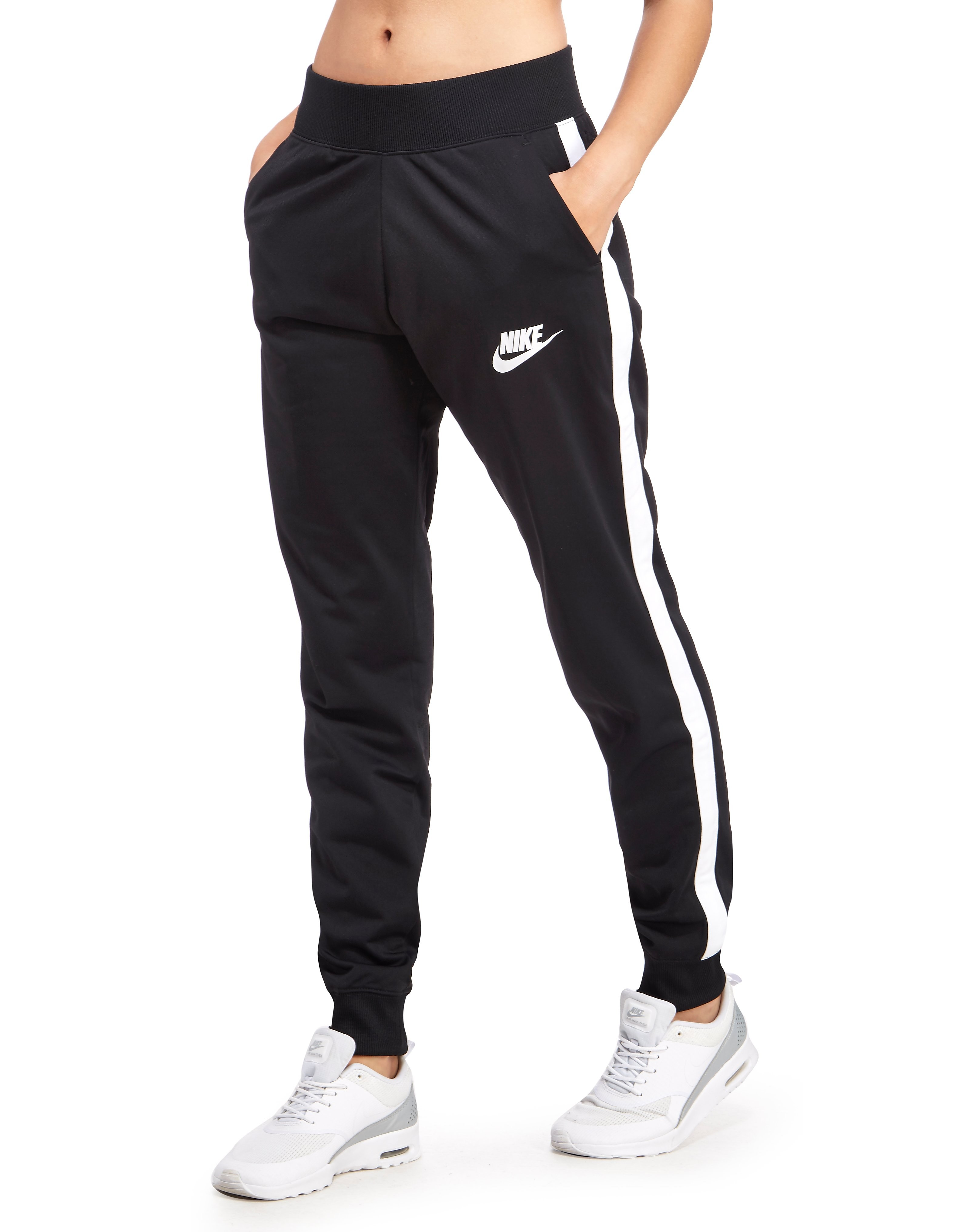 Nike Cuffed Poly Pants