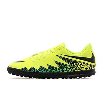 Nike Spark Brilliance Hypervenom Phade II TF Junior