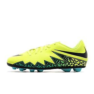 Nike Spark Brilliance Hypervenom Phade II FG Junior