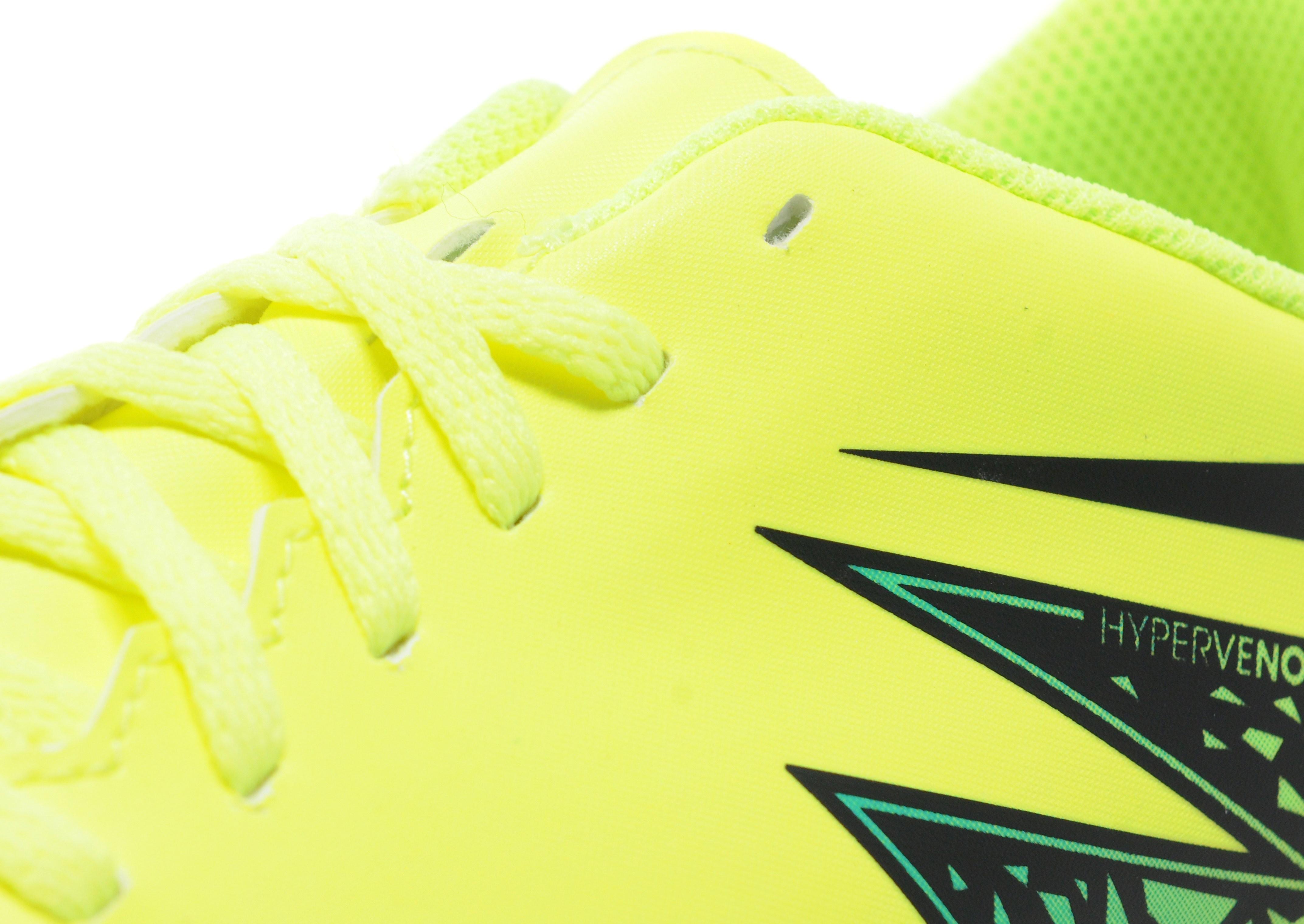 Nike Spark Brilliance Hypervenom Phade II FG Junior