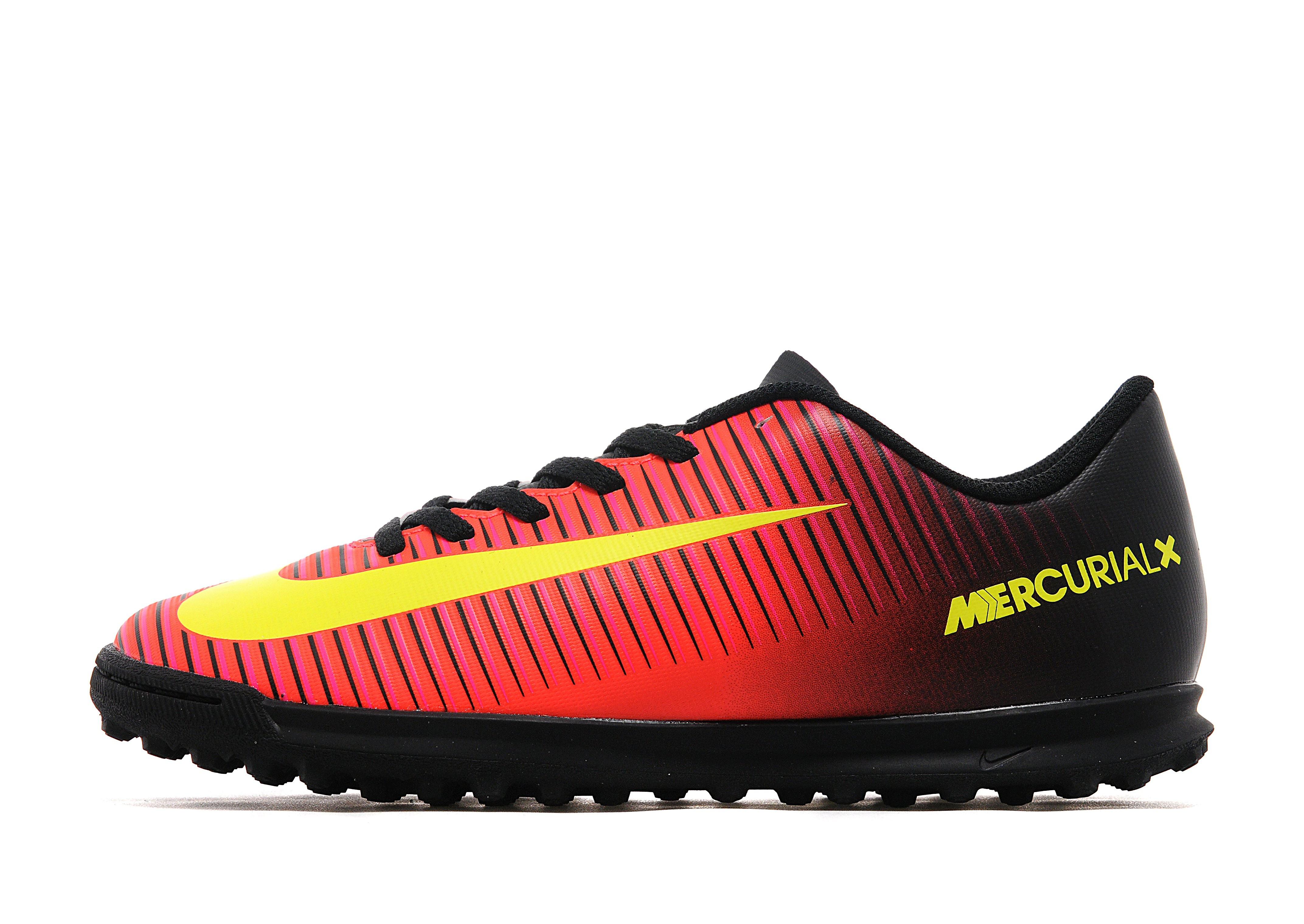 Nike Spark Brilliance Mercurial Vortex III TF Junior
