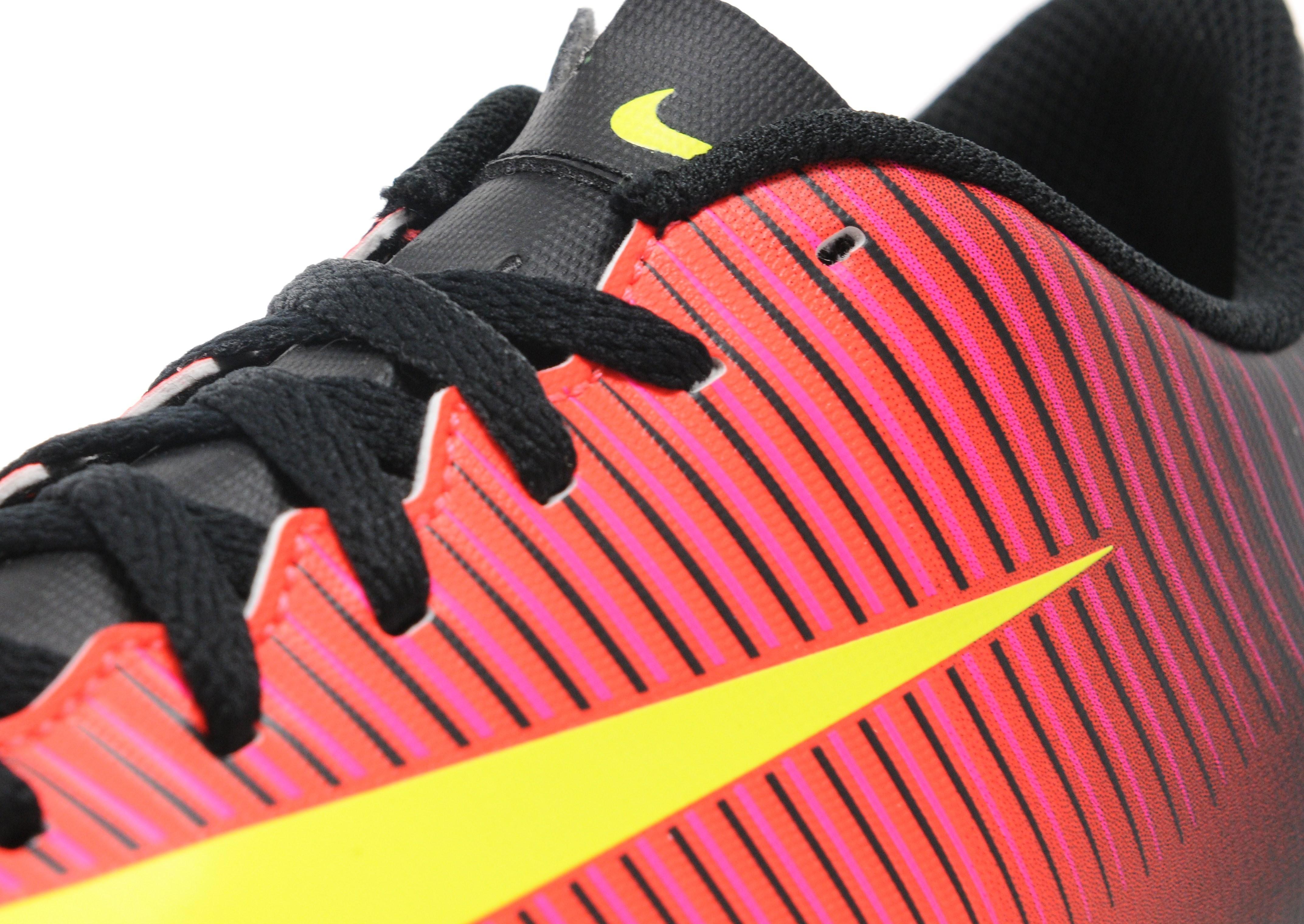 Nike Spark Brilliance Mercurial Vortex III FG Junior