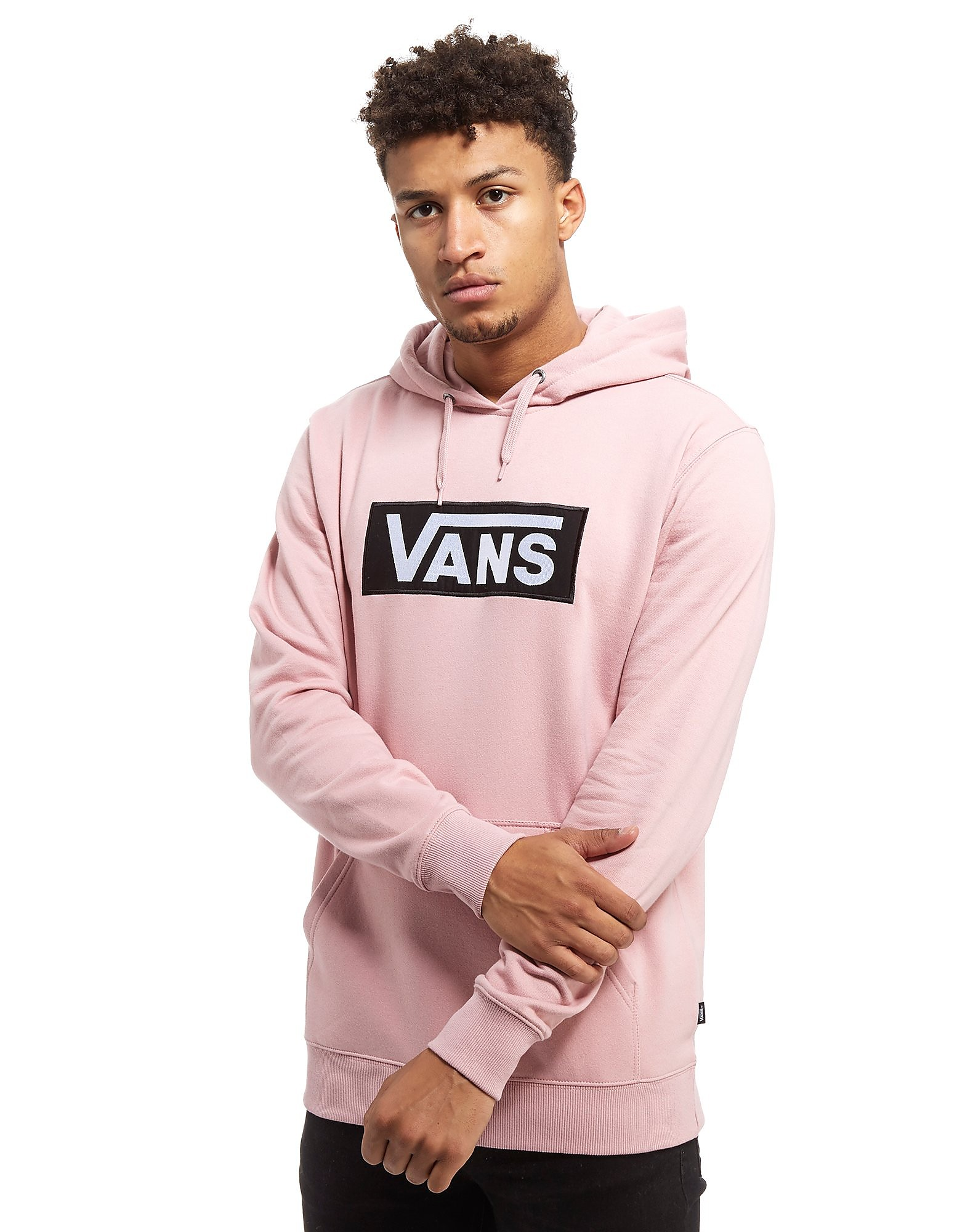 Vans Drop Small Box Hoodie