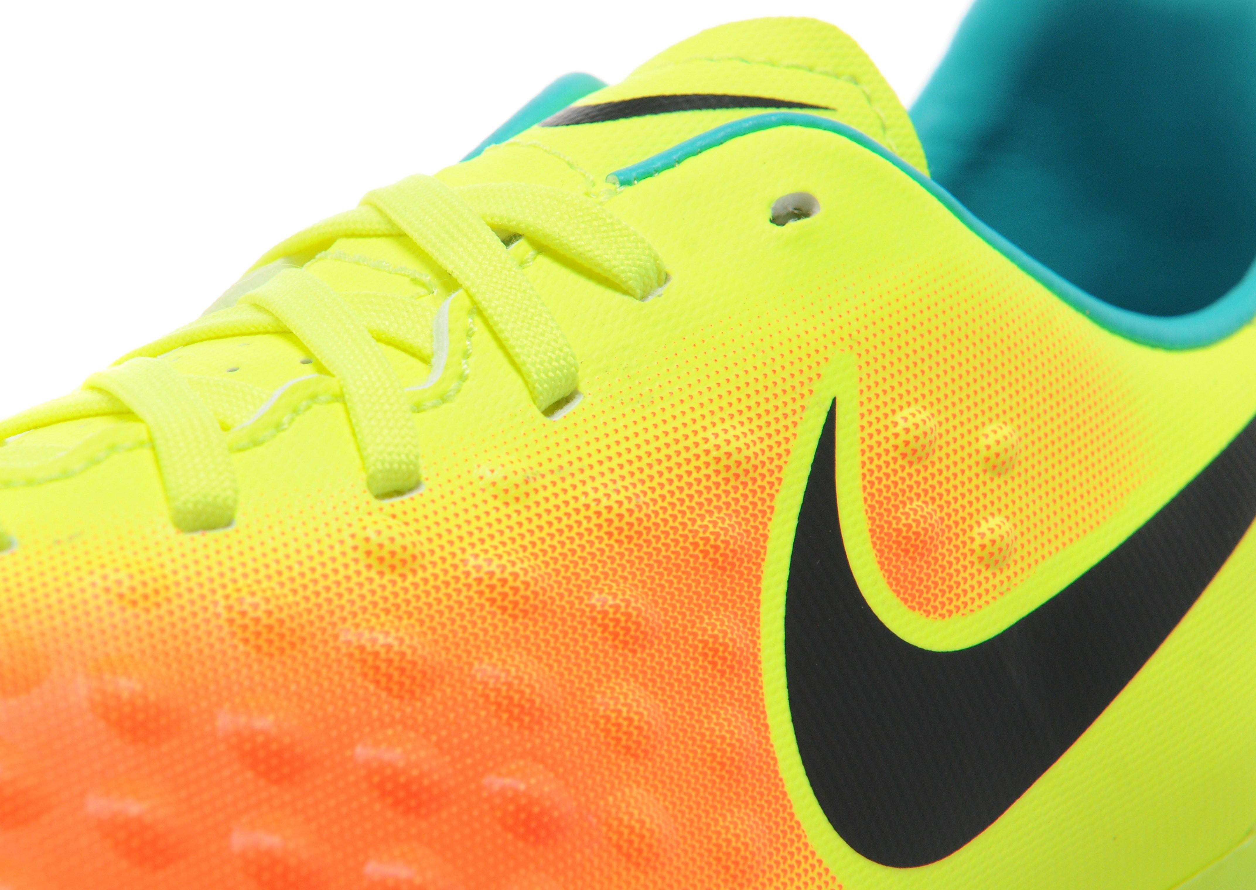 Nike Magista Opus II Firm Ground Junior