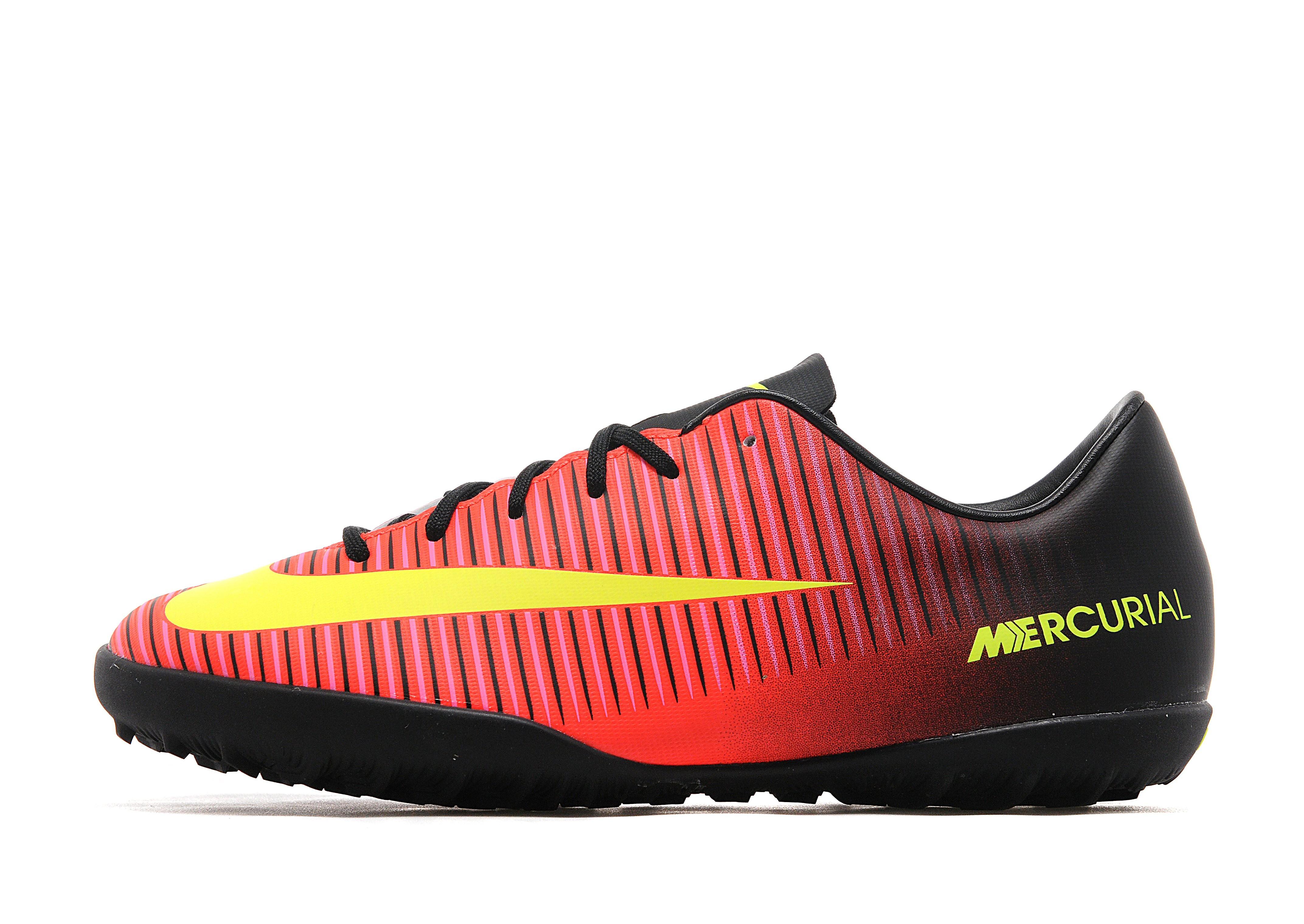 Nike Spark Brilliance Mercurial Victory V Turf Junior