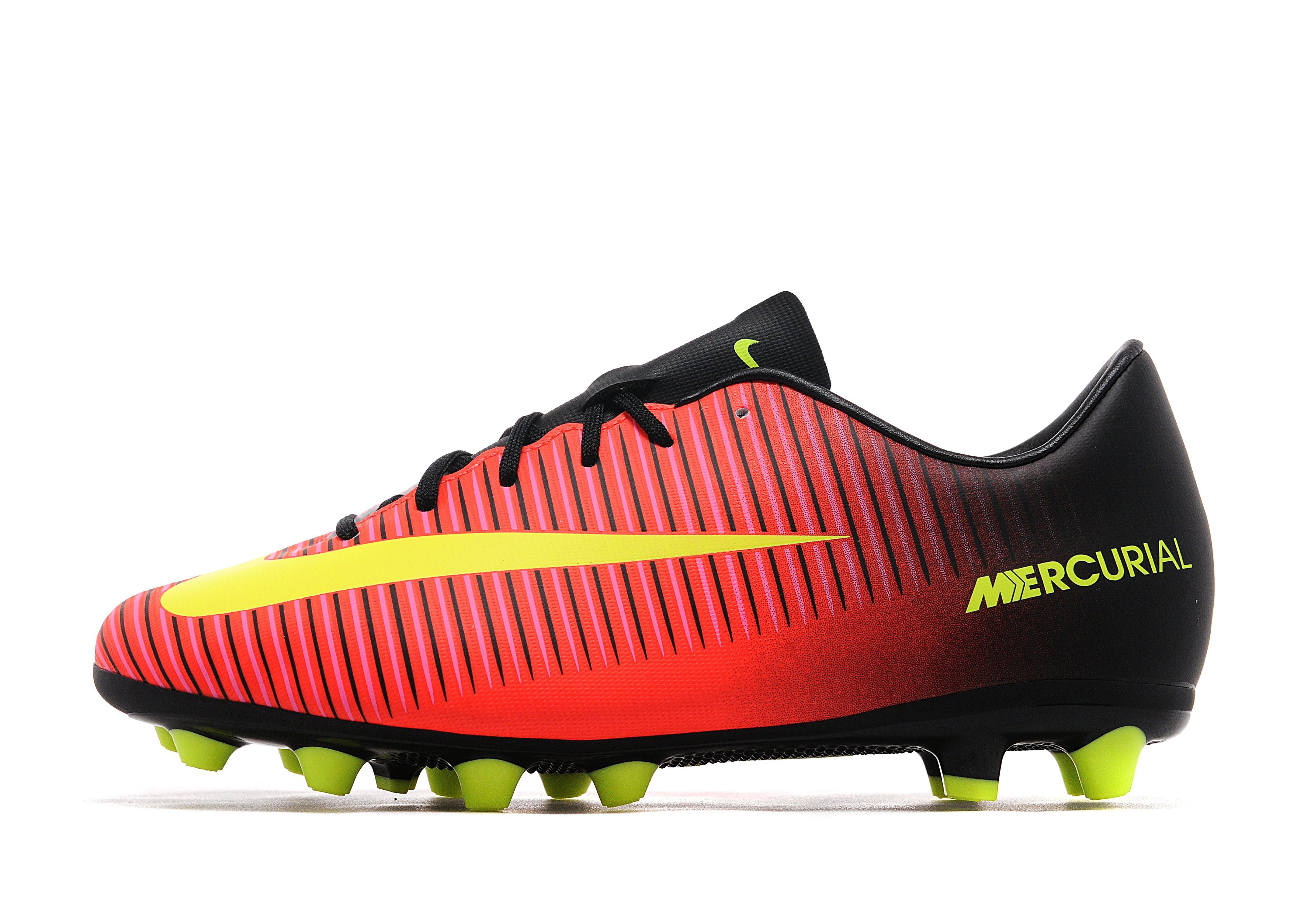 Nike Spark Brilliance Mercurial Vapor XI AG Junior