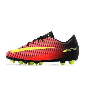 Nike Spark Brilliance Mercurial Vapor XI AG Junior