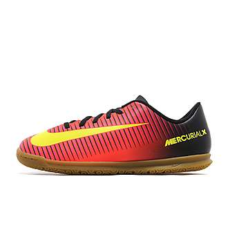 Nike Spark Brilliance Mercurial Vortex III IC Junior