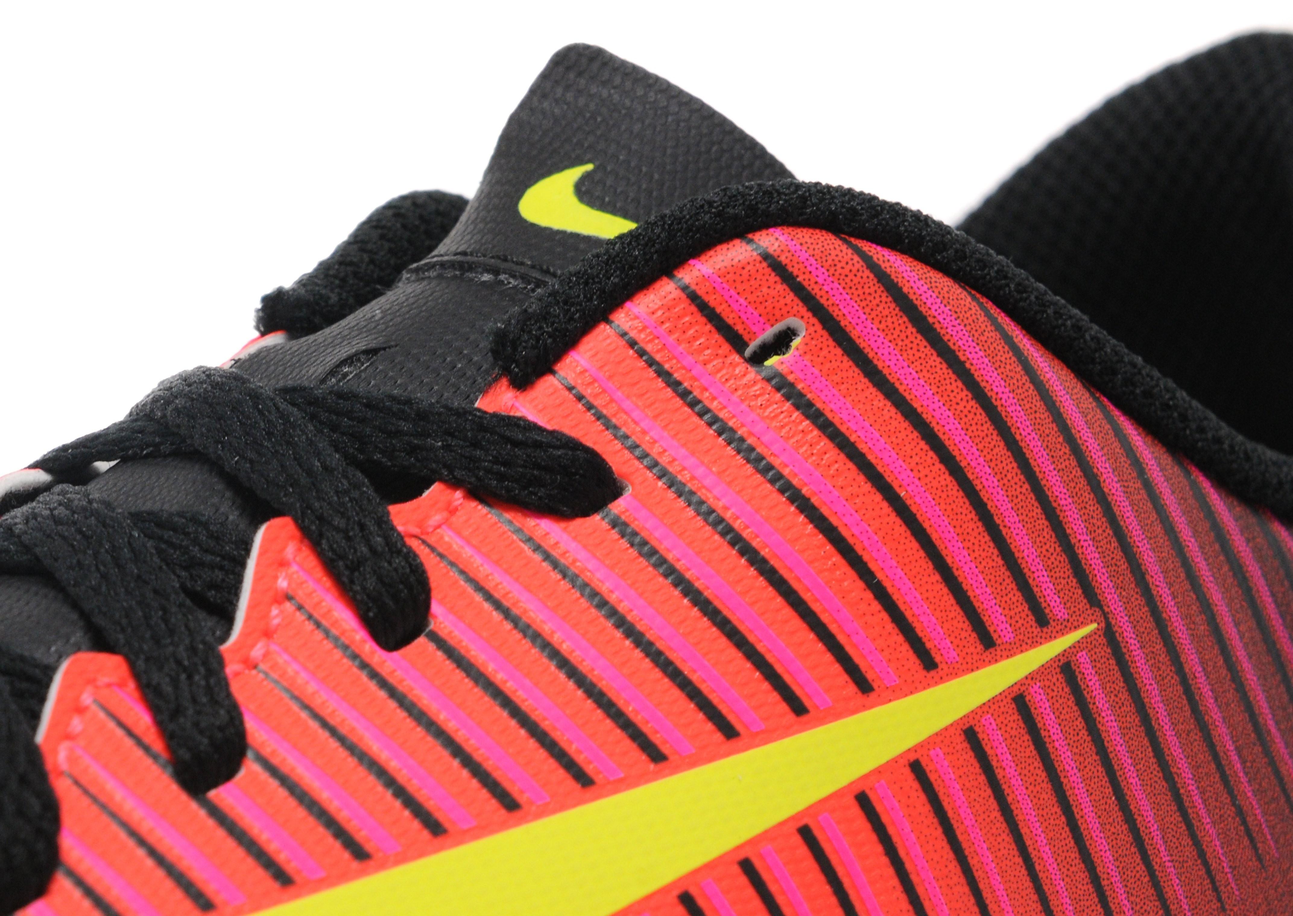 Nike Spark Brilliance Mercurial Vortex III IC Junior