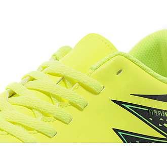 Nike Spark Brilliance Hypervenom Phade II IC Junior