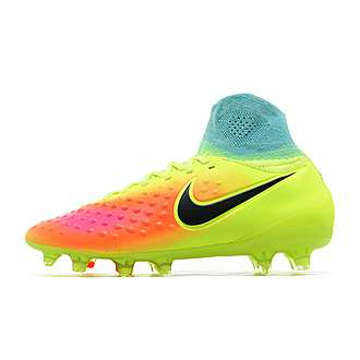 Nike Magista Obra II Firm Ground Junior