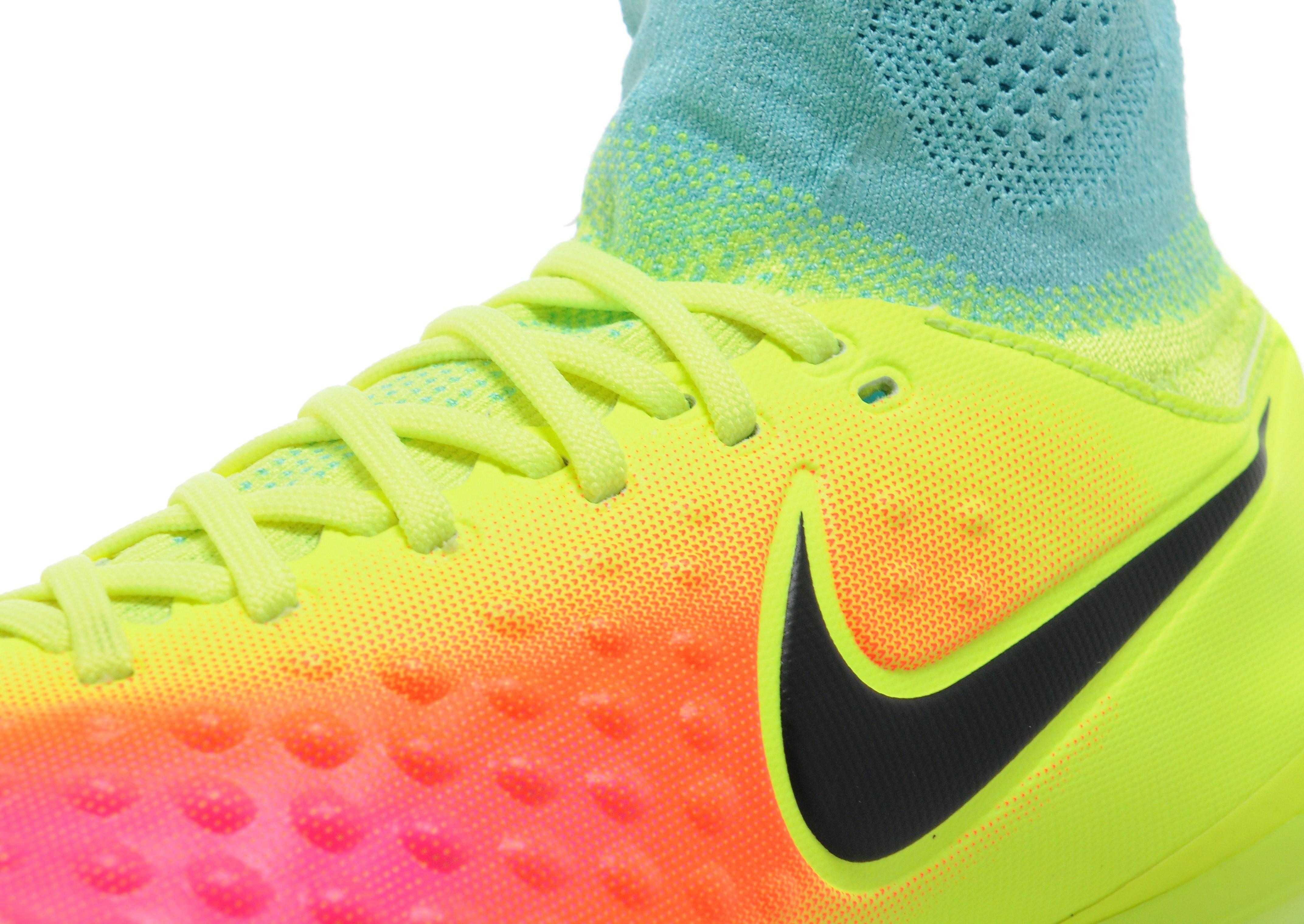 Nike Magista Obra II Firm Ground Junior