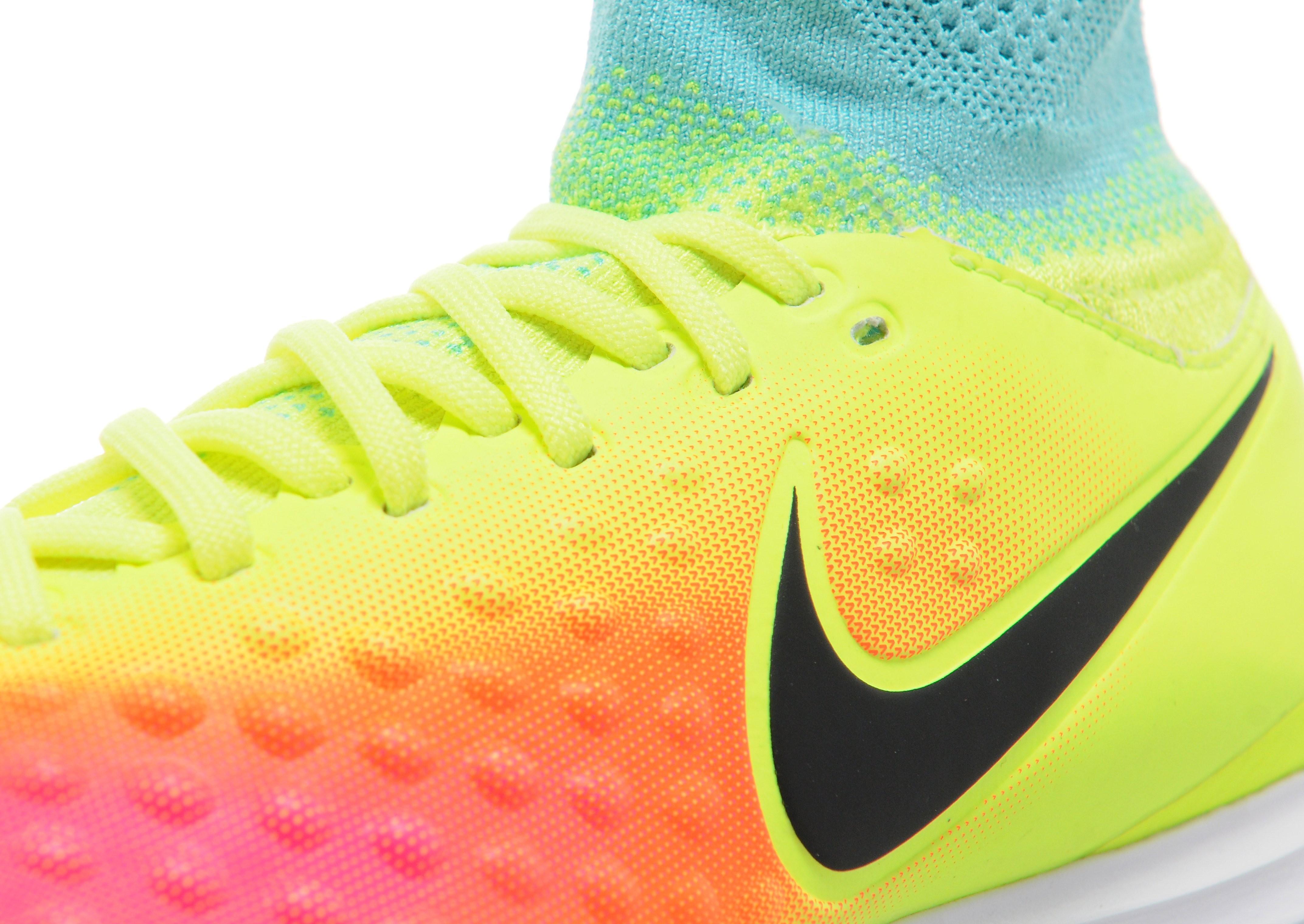 Nike MagistaX Proximo II Turf Junior