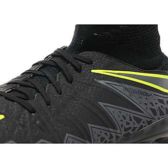 Nike Pitch Dark Hypervenom Phatal III FG Junior