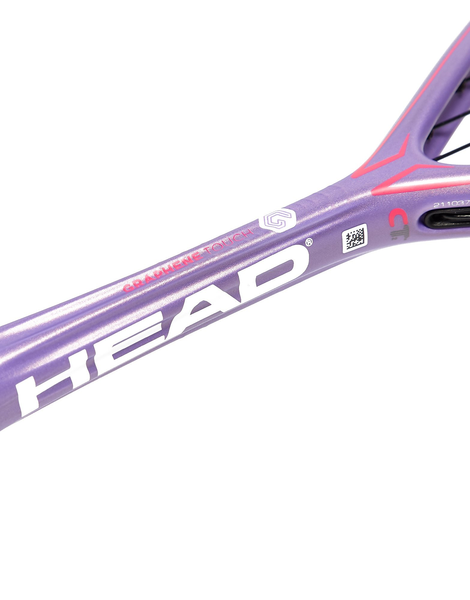 Head Graphene Touch Speed 120L Squash Racket