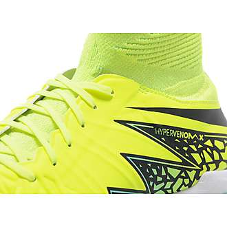 Nike Spark Brilliance HypervenomX Proximo II TF Junior