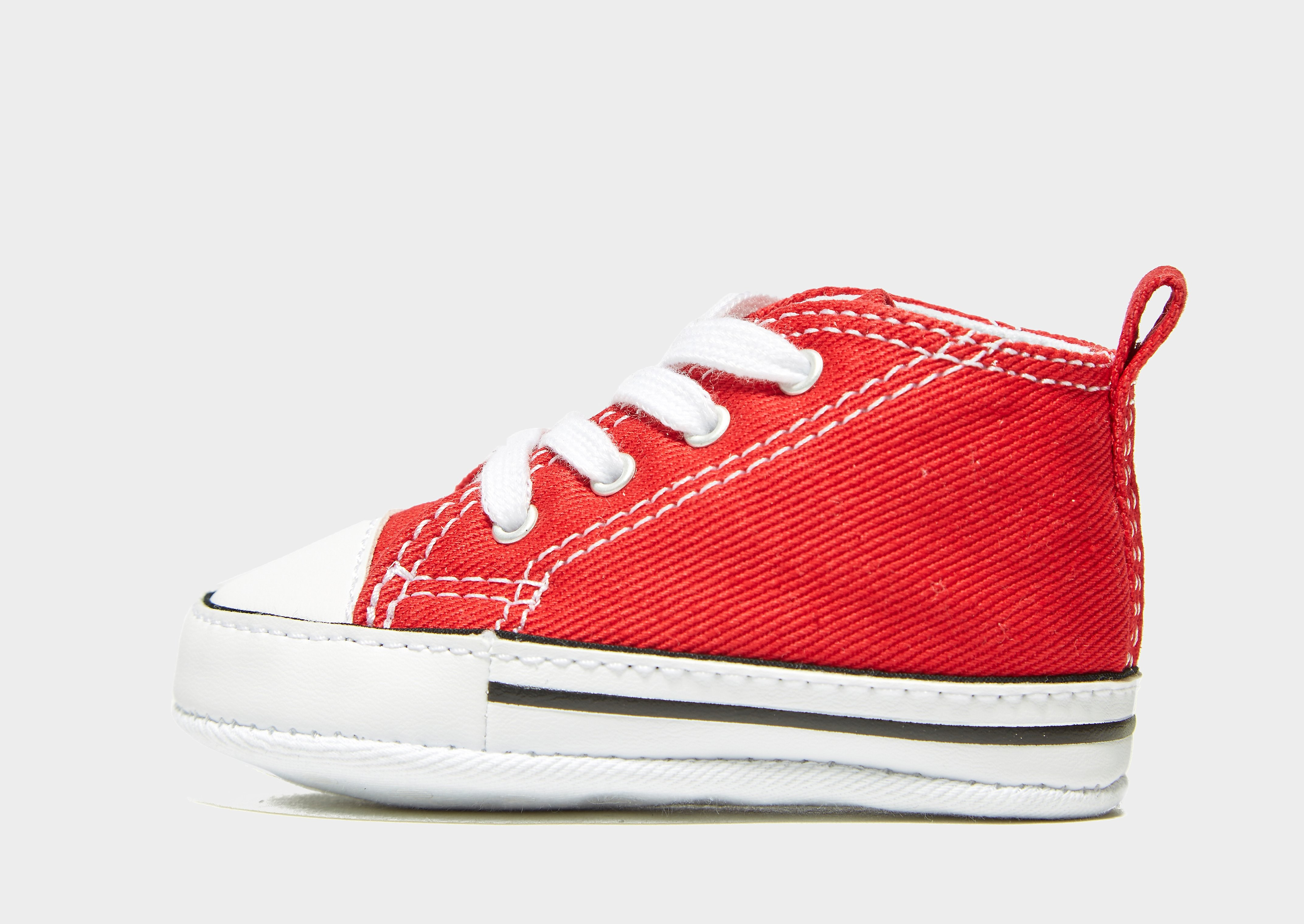 Converse First Star Crib Infant