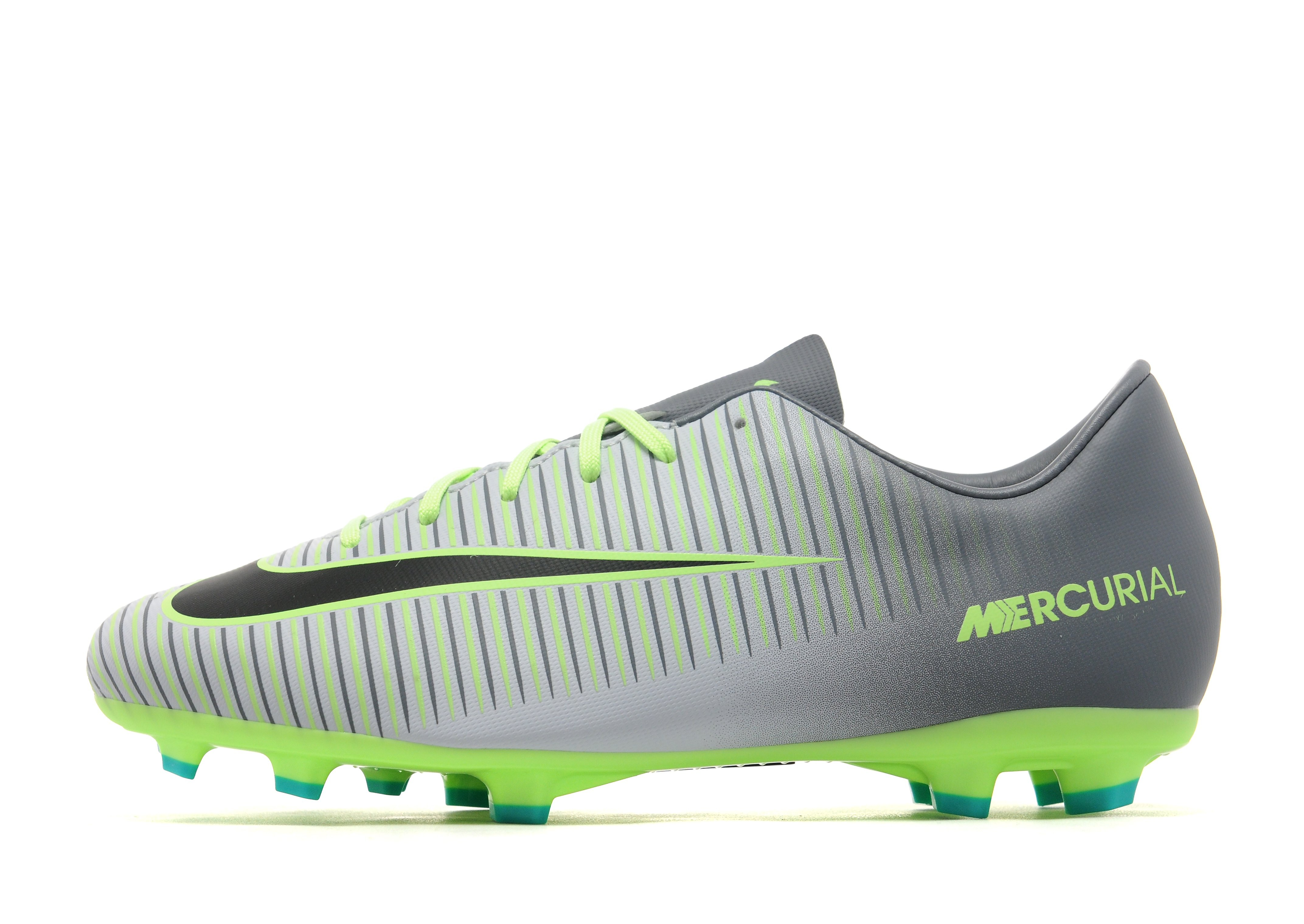 Nike Elite Mercurial Victory V FG Junior